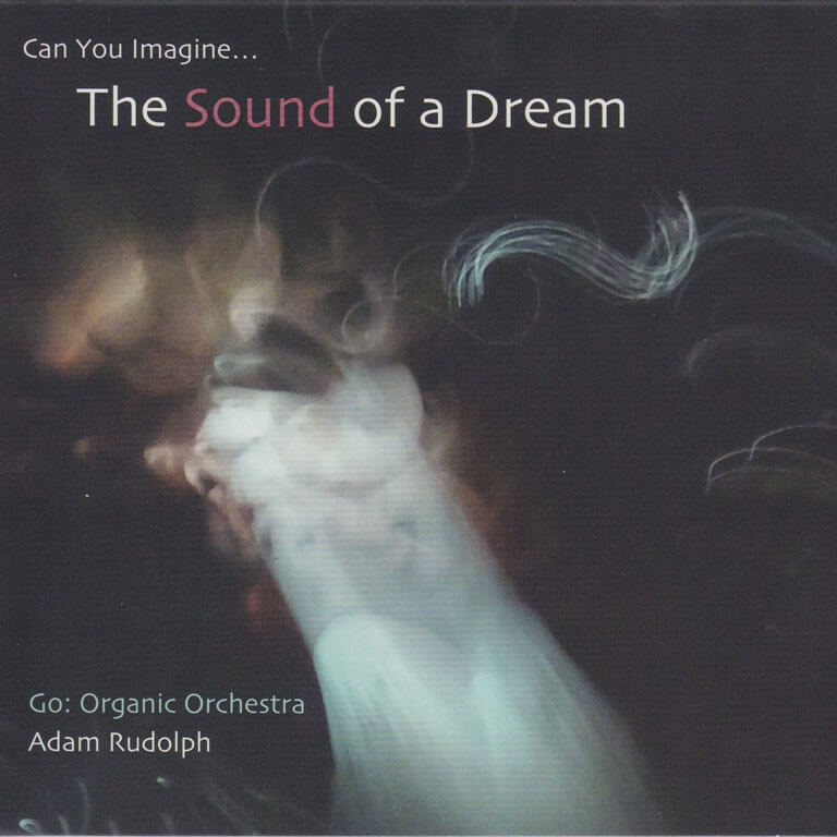 GO: ORGANIC ORCHESTRA - Can You Imagine... The Sound of a Dream
